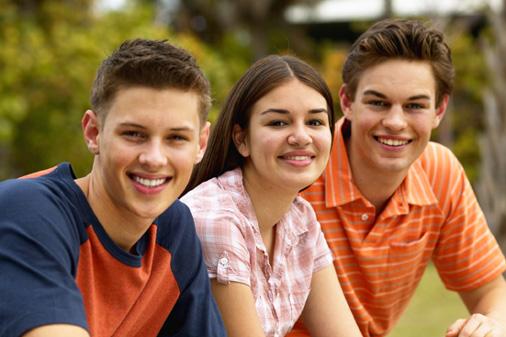 Gestalt para adolescentes, ¡Sí!