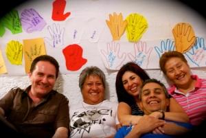 Talleres de Resiliencia: Espacio Cree Ser Juntos