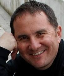 Luis Fernando Martínez terapeuta gestalt