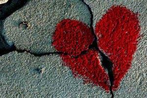 Ruptura de pareja: miedo a la soledad y al abandono