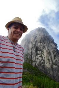 Con confianza, puedo escalar cualquier montaña