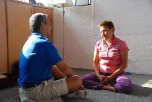 psicoterapeuta gestalt