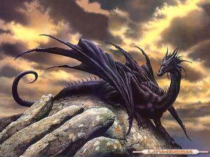 Inicia El Año Del Dragón Símbolo De La Buena Suerte Gestalt Sin