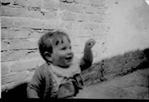 niño pequeño