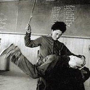 educación_autoritaria