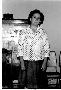 mamá Carmela