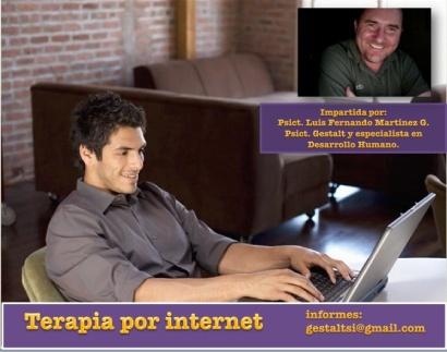 terapia en línea