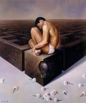 No te rindas: Mario Benedetti