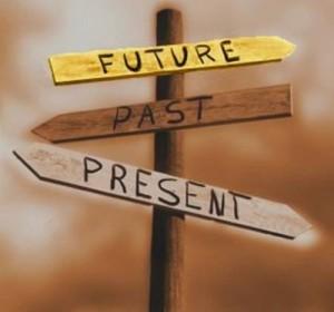 el momento presente