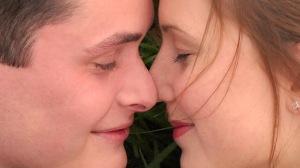 Los componentes de la pareja sana