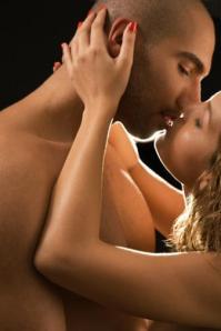 intimidad en la pareja