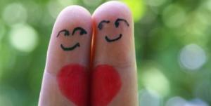compromiso en la pareja