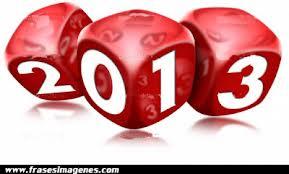numerología del 2013