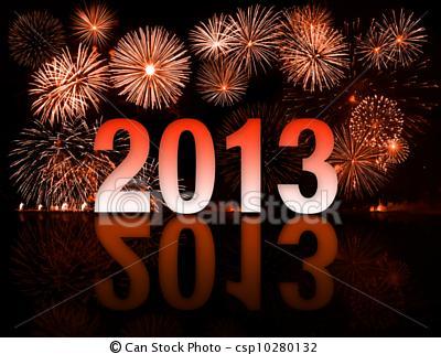 tú numero personal para el año 2013