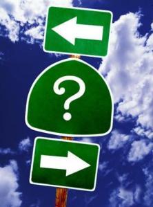 ¿hacia donde ir ahora?