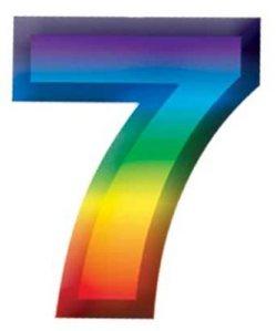 número-7