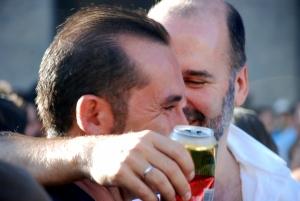 pareja_gay_cómplice_armonía