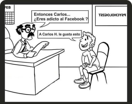Adicto al FB