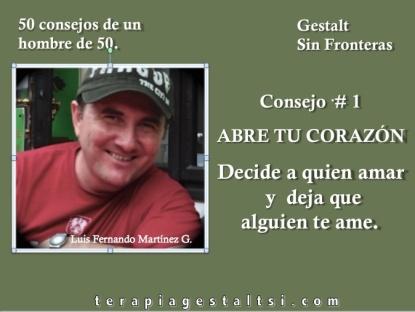 Consejo 1