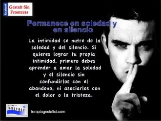 Permanece en Silencio