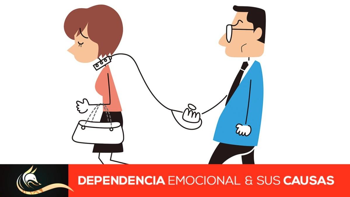 El demonio de la dependencia emocional: cuando el amor se vuelve peligroso
