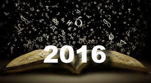 numerología predictiva 2016