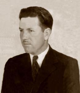Miguel Martínez Villicaña