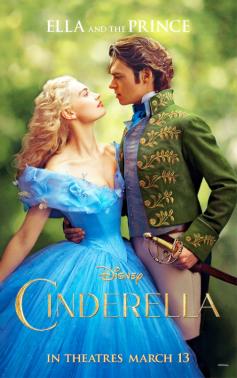 Cinderella ( 2015 )