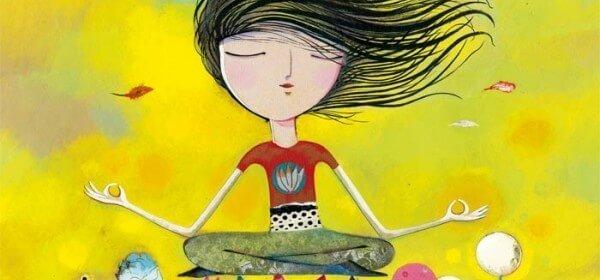 meditación y gestalt para la salud y la felicidad